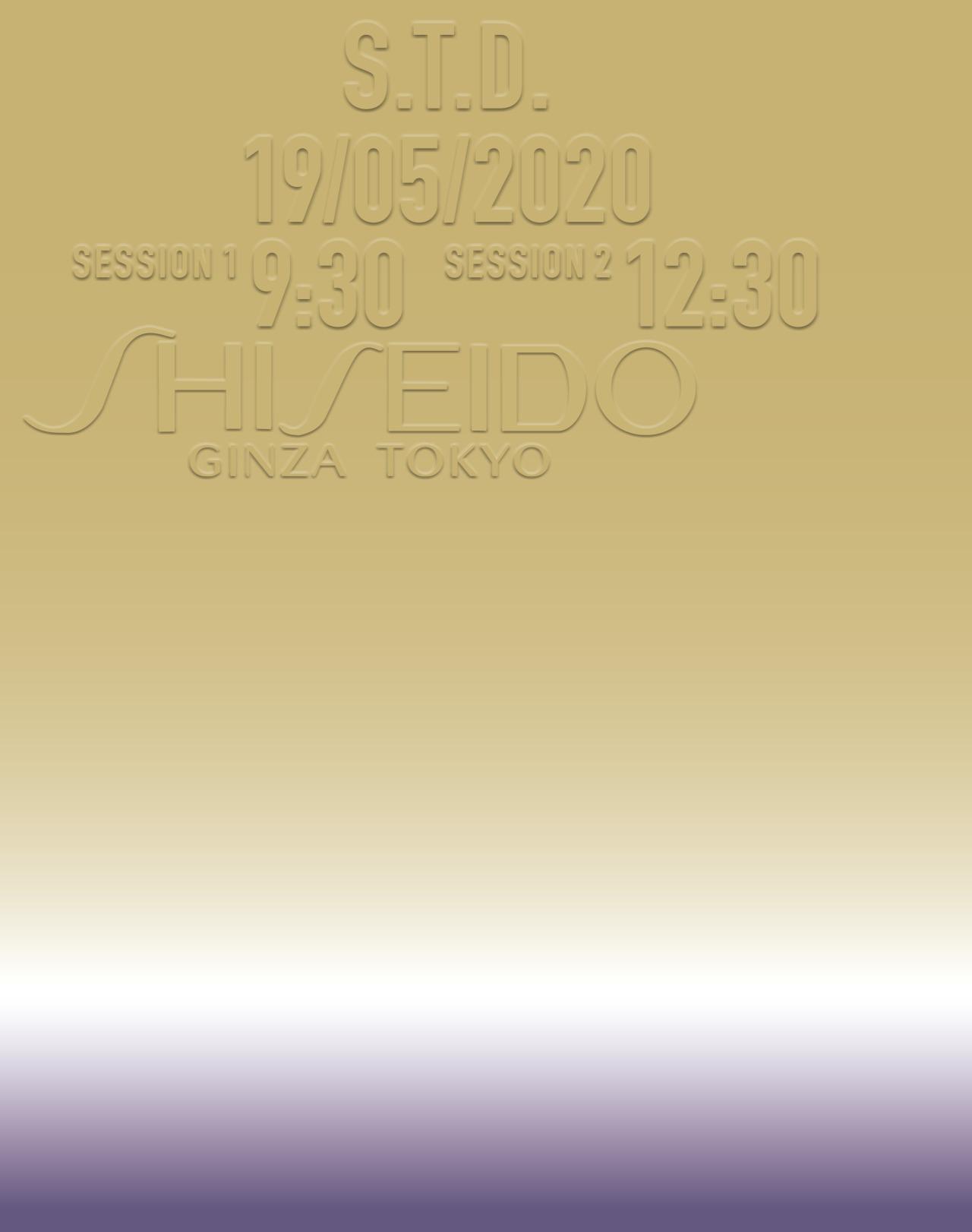 Shiseido Ginza Tokyo - Cárter Studio