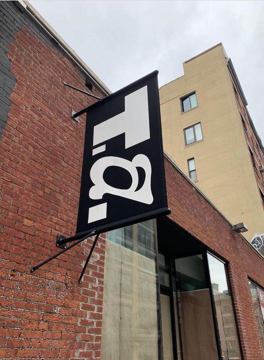 Telsha Anderson Store - Cárter Studio