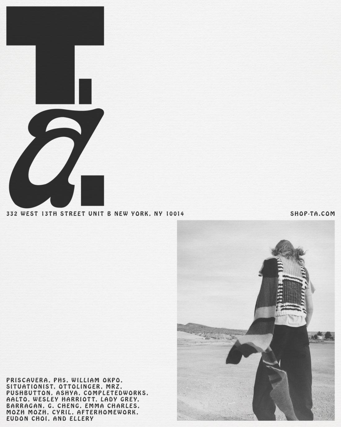Telsha Anderson Marni Poster - Cárter Studio
